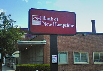 Bank of New Hampshire - Claremont