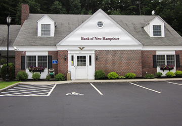 Bank of New Hampshire -  Gilford Lakeshore
